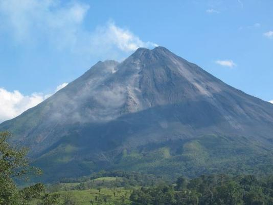 Product Arenal & Hot Springs Excursion