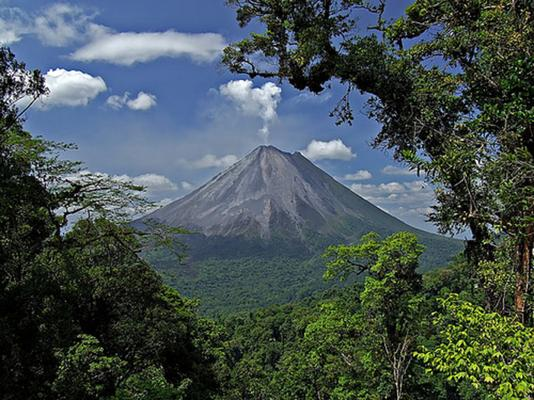 Product Arenal Volcano Baldi Springs From San Jose
