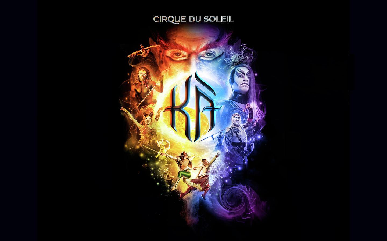 Product KA Cirque Du Soleil