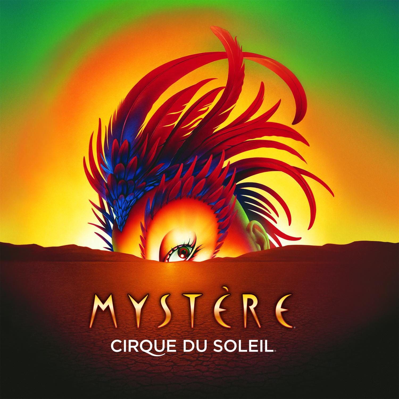 Product Mystere Cirque Du Soleil