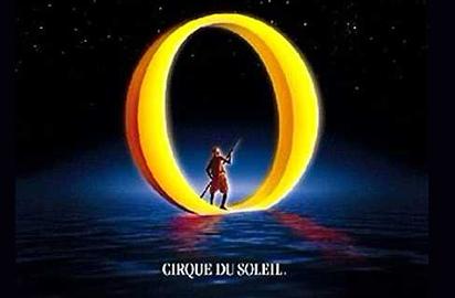 Product O Cirque Du Soleil