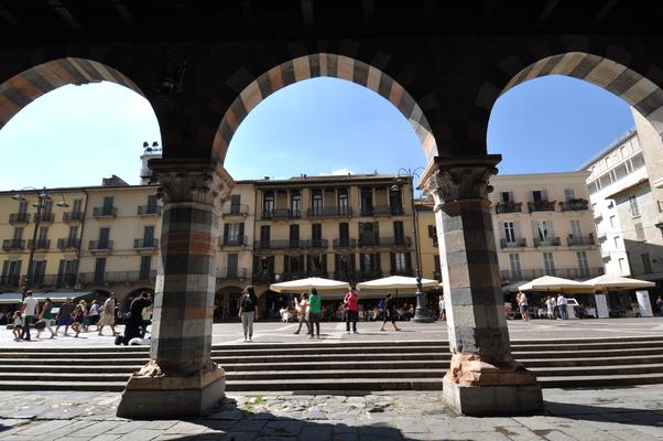 Product Como Lake, Bellagio & Lugano