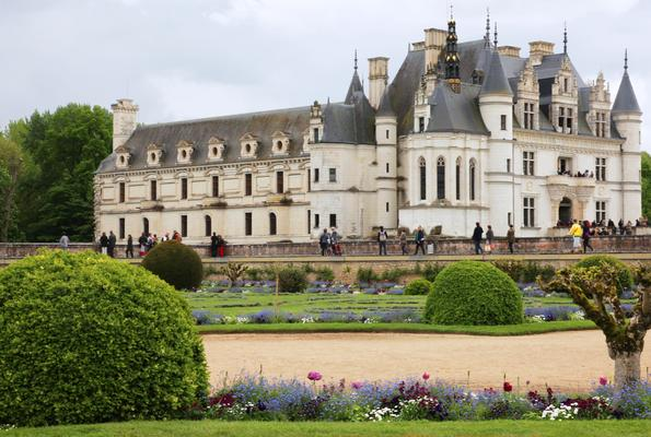 Product Loire Valley Castles & Wine