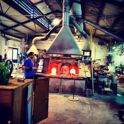 Product Murano Glass & Burano Lacemaking Tour