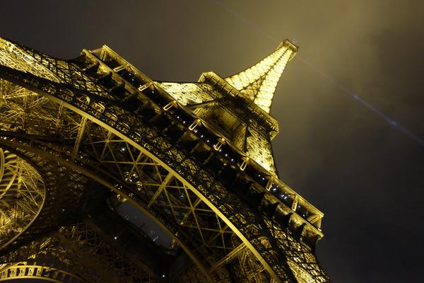 Product Skip The Line Eiffel Tower At Night