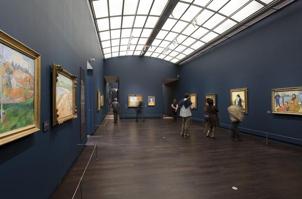 Product Skip The LIne Musee d'Orsay Highlights