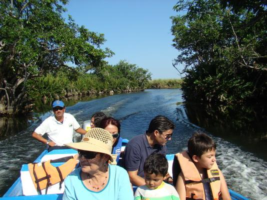 Mazatlan Jungle Tour
