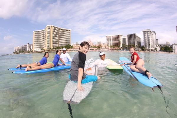 Product Canoe Rides