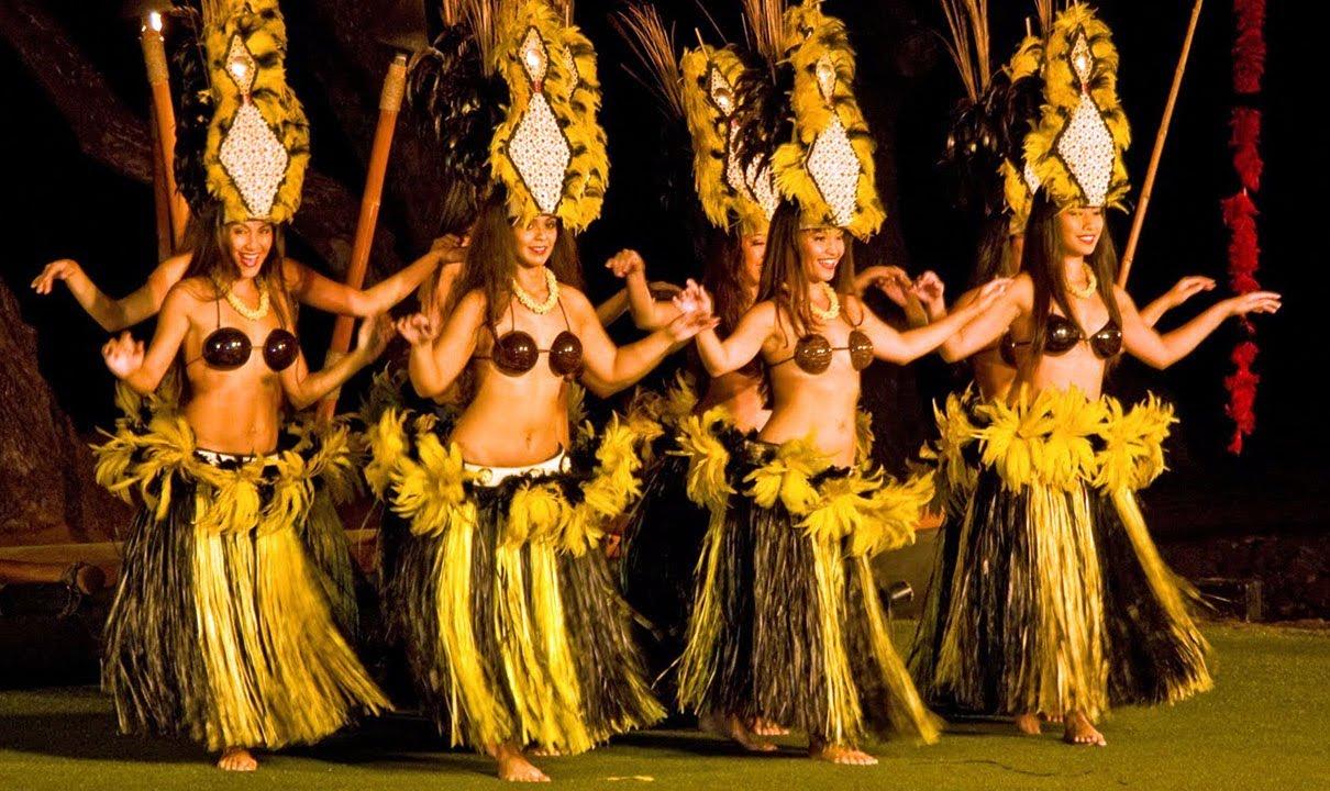 Product Grand Hyatt Kauai Luau