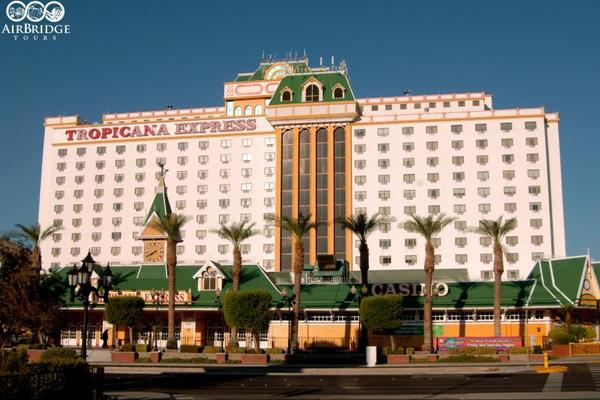 Product Laughlin Nevada Gaming Tour