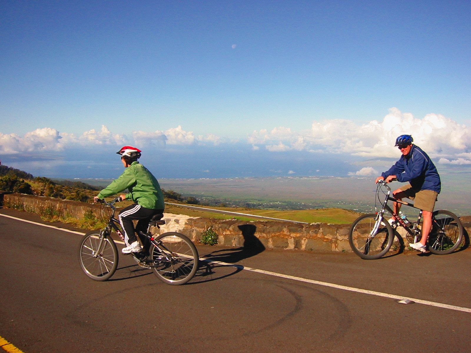 Product Haleakala Upcountry Van Tour