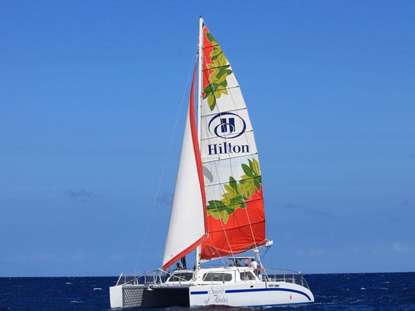 Waikiki Afternoon Adventure Sail