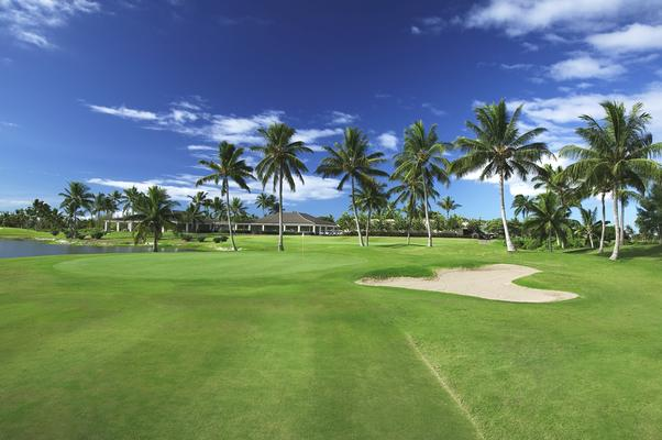Product Hawaii Prince Golf Club