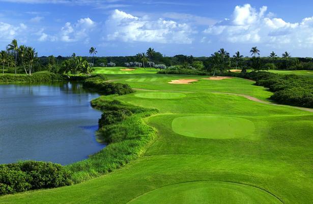 Product Hawaii Prince Golf Club