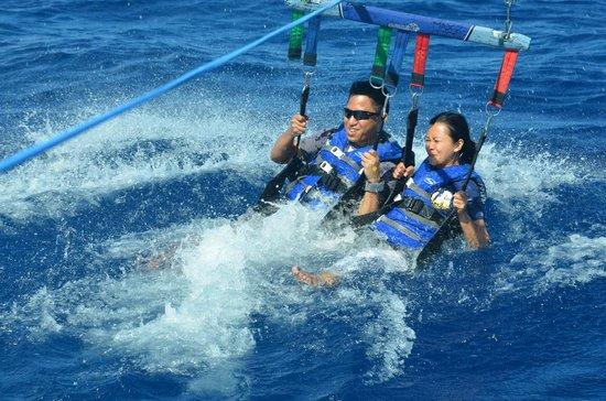 A Hawaiian Parasail Experience image 2