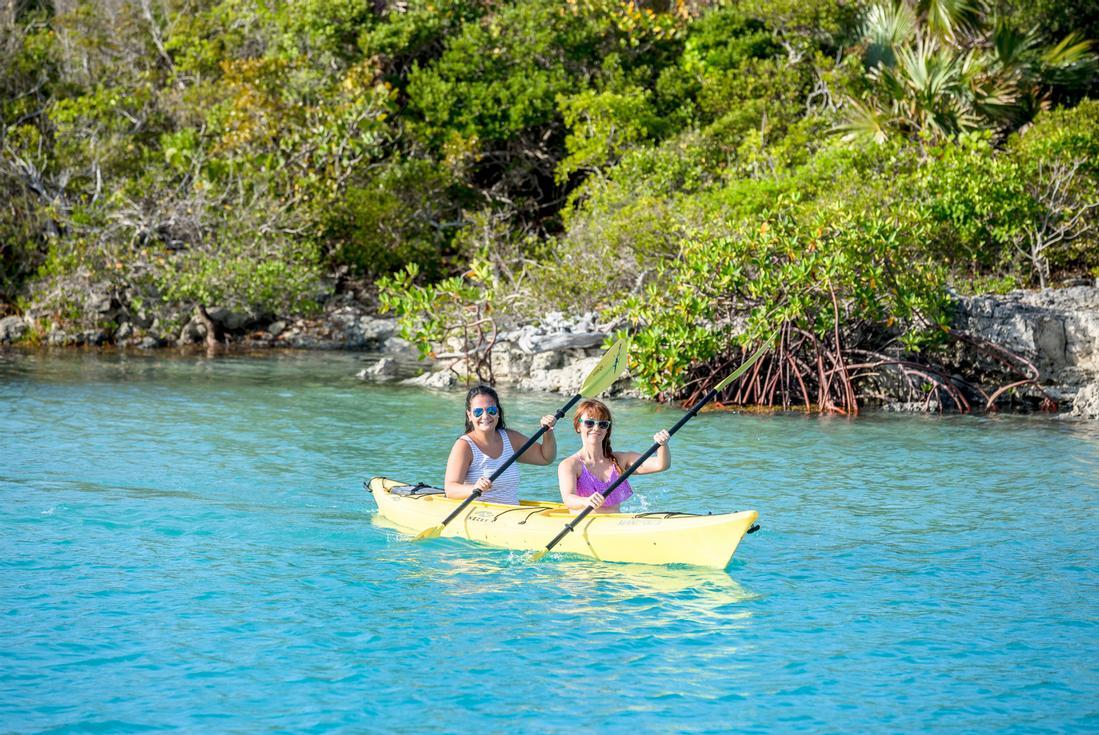 Product Provo Eco Kayak Tour