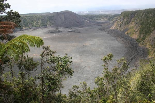 Evening Volcano Explorer image 1