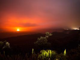 Product Kileaea Hike and Glow