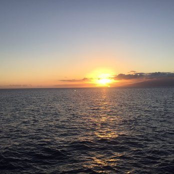 Maui Princess Dinner Cruise