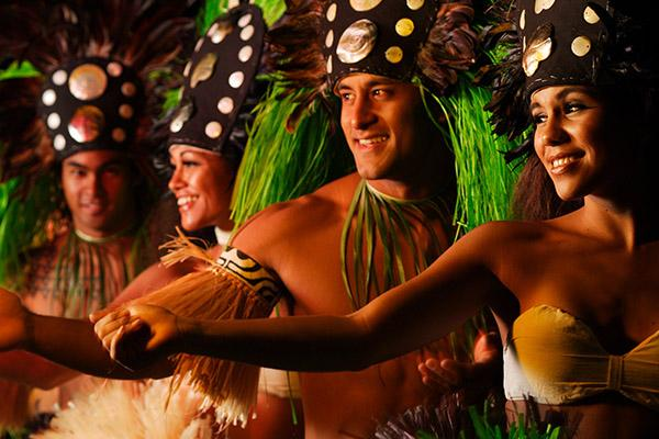 Kauai Luau Kalamaku image 2