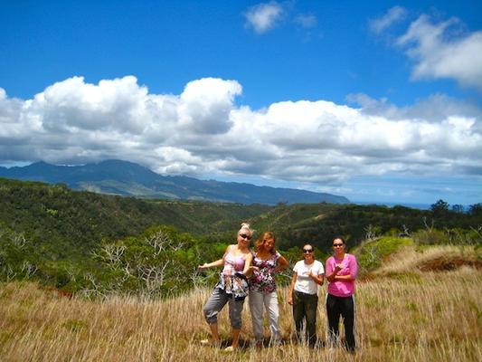 Huakai Nui Big Adventure