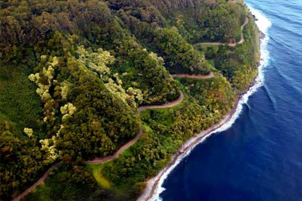 Maui Hana Gold Adventure - M2G