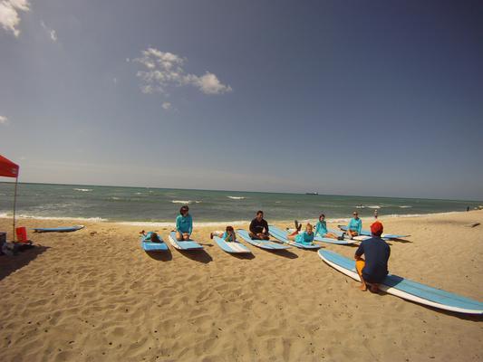 Product North Shore Surf Adventure