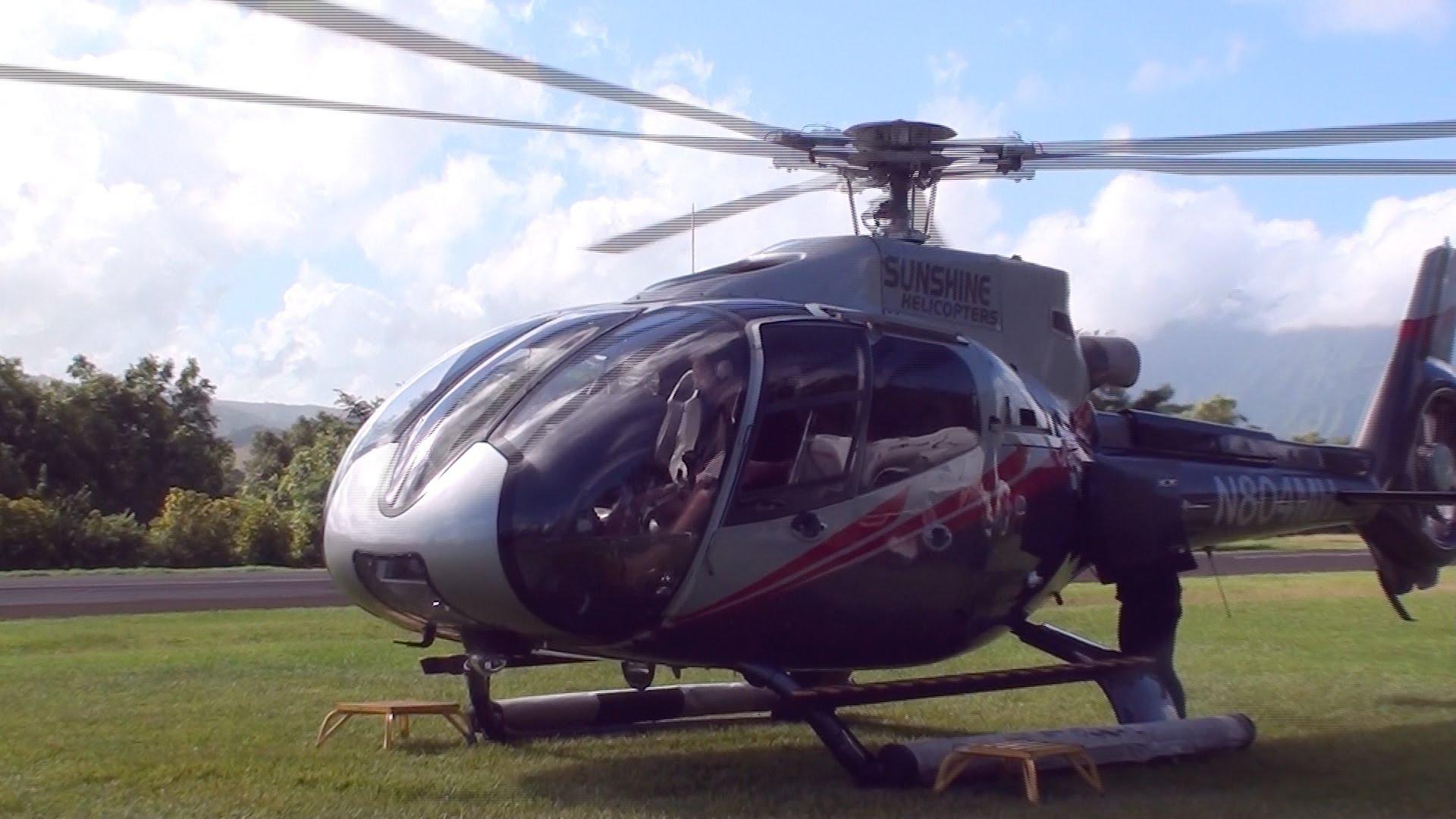 Product Ultimate Kauai Helicopter Adventure