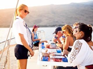 Captain's Sunset Sail Maalaea