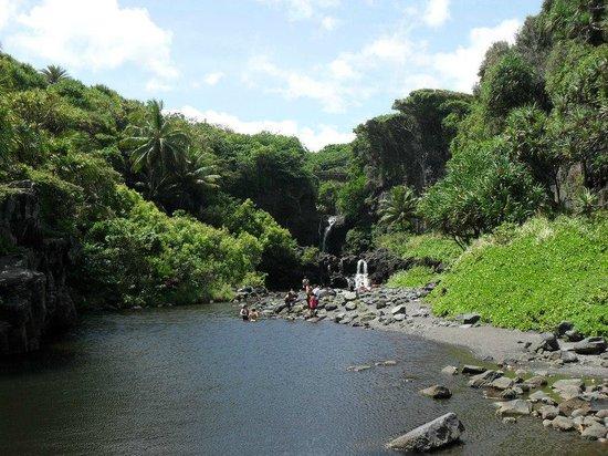 Product Maui Hana Classic Picnic Experience