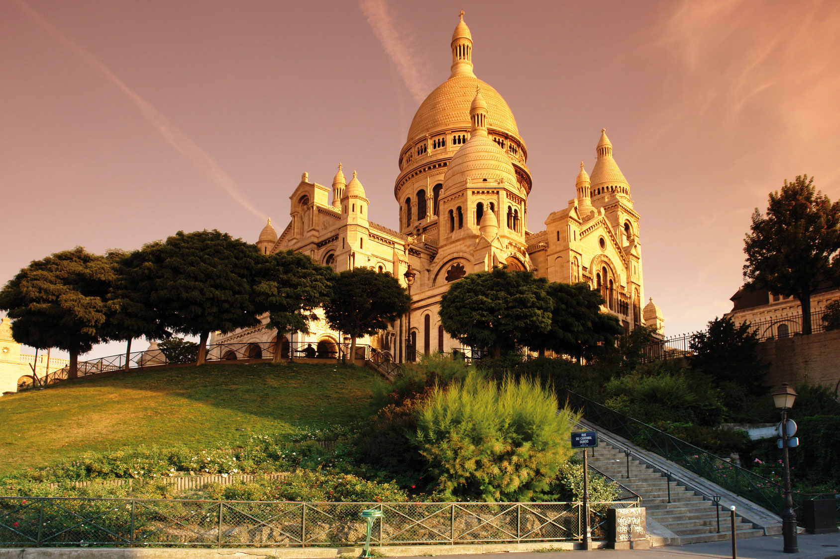 Product VIP Tour of Montmartre