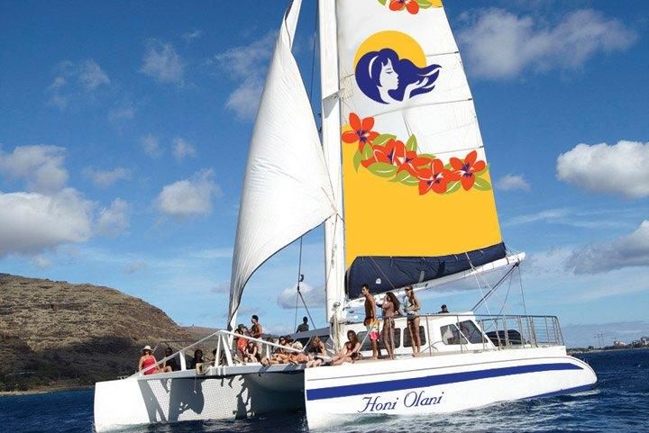 Product HILTON Firework Dinner Sail