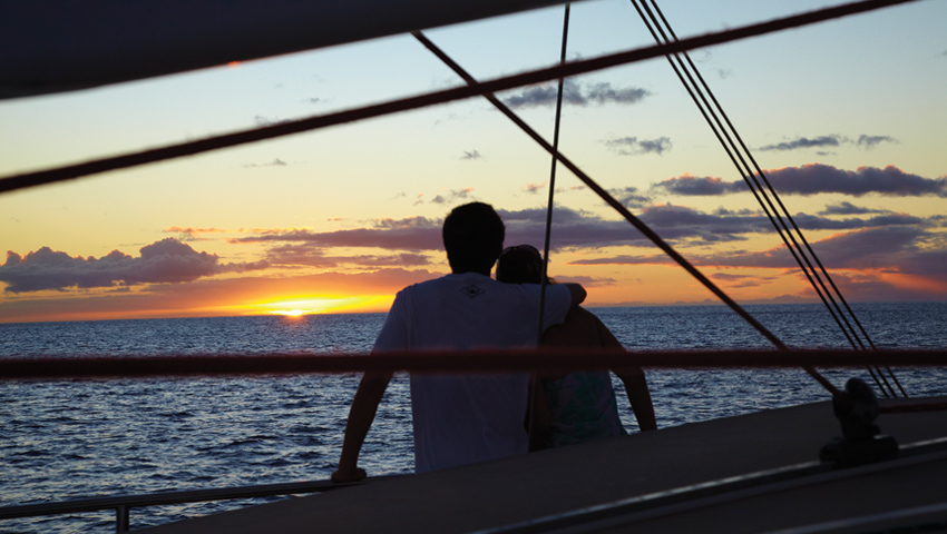 Product Hilton Sunset Cruise