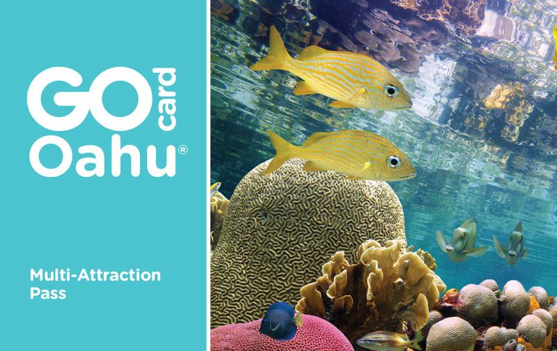 Oahu Go Card