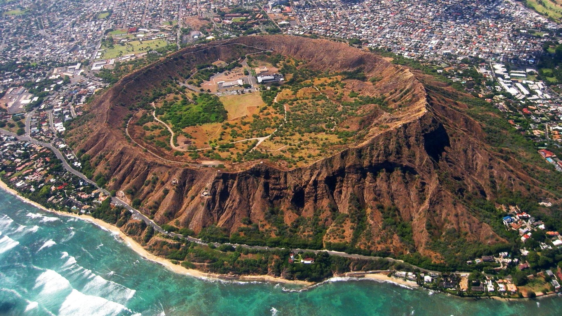 Product Diamond Head State Monument