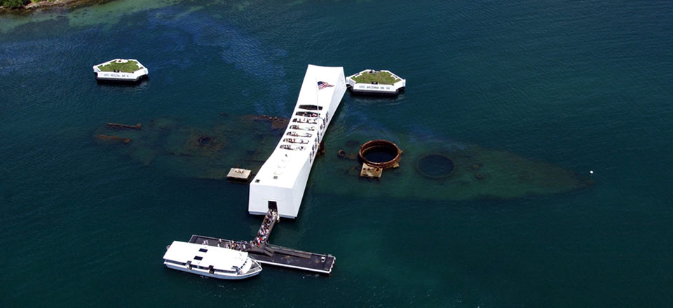 Product Pearl Harbor Family Package