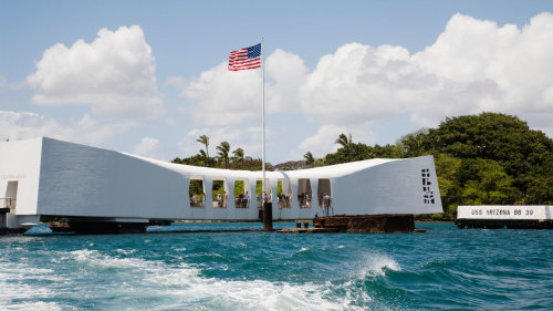 Product USS Arizona Package