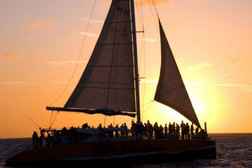 Product Palm Pleasaure Sunset Sail