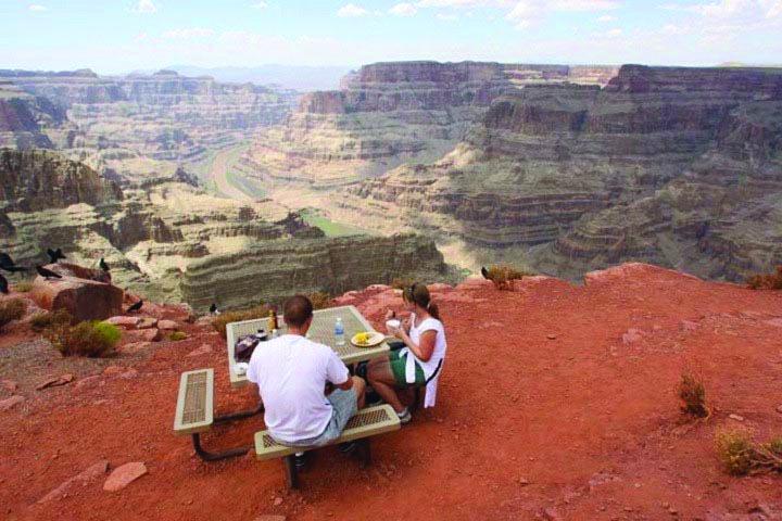 Product Grand Canyon Picnic