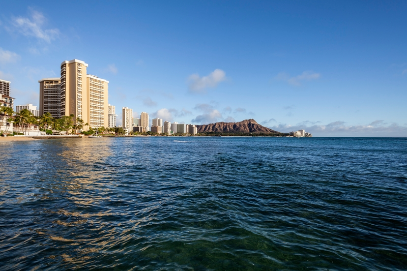 Oahu Grand Circle Island Tour image 1