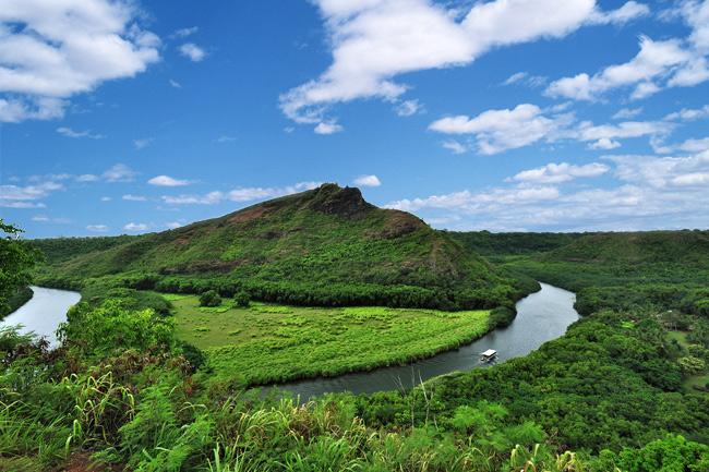 Product K3 One Day Oahu to Kauai Best of Kauai