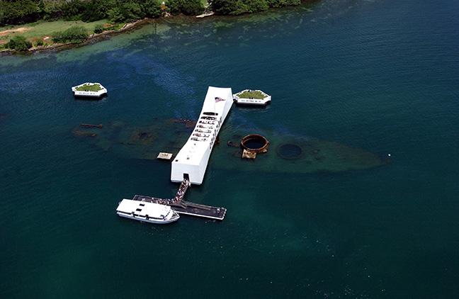 Product Pearl Harbor Heros Adv #39