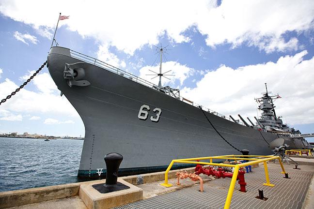 Product 4 Pearl Harbor Circle Island