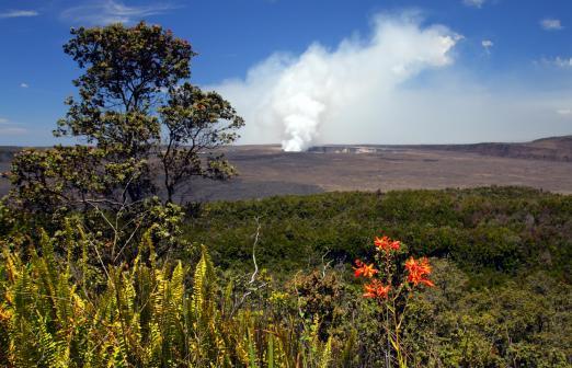 Product Oahu To Big Isle - Volcano