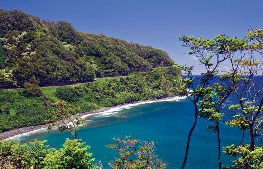 Oahu To Maui- Heavenly Hana image 1