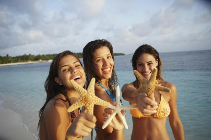 Product Saona Island Classic Getaway