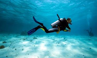 Product Scuba Diving