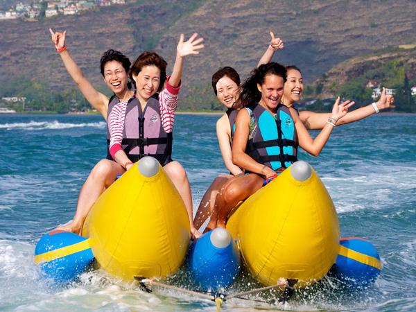 Product Banana Boat