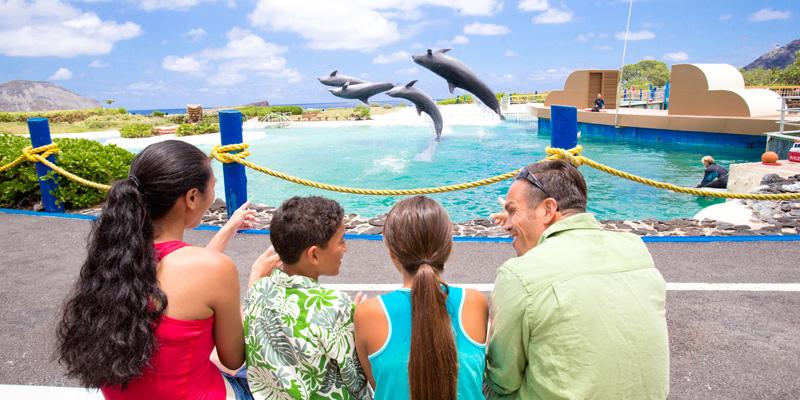 Product Sea Life Park Admission
