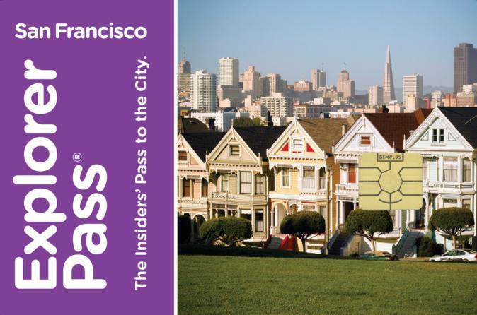 Product San Francisco Explorer Pass